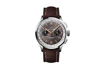 Breitling AB0118A31B1X2 550 Premier Wheels And Waves Limited Edition Anthracite Dial Date Window Watch Replica
