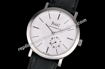 Low Price Piaget Ref G0A35130 Altiplano Gents 18k White Gold Auto Fake Watch