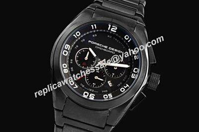 Porsche Design P'6620 Dashboard Ref 6620.13.46.0269  Chronograph All Watch