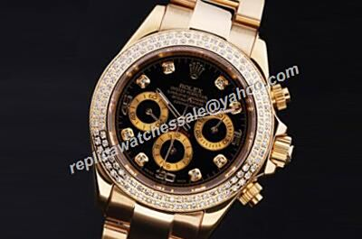 Luxury Fake Rolex 116598 RBOW Pearlmaster Paved Diamonds 1992 Daytona Winner 24 Watch