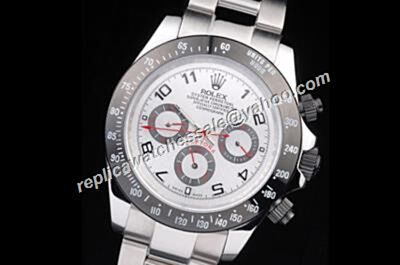 Rolex Ref 116509-78599 Special 1992 Daytona Winner 24 SS Case Watch