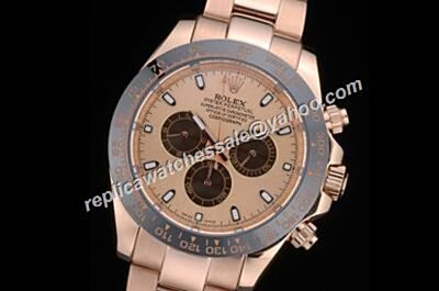 Delicate 1992 Rolex Panda Winner Daytona 24 Special Edition Auto Watch