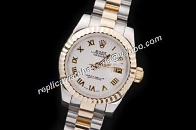 Swiss Made Rolex Oyster 116231 Perpetual Preis Datejust Special White Watch