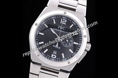 Nice Price IWC Ingenieur IW500505 Laureus 45mm Automatic Movement Bracelet Watch