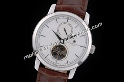 Vacheron Constantin 14-Day Traditionnell Tourbillon  Power Reserve 42mm Gents Watch