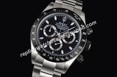 Swiss Rolex Px Design Ltd Daytona Automatic Crystal Back Watch Rep LLS104