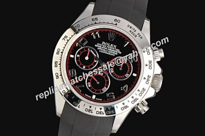 Swiss AAAAA Rolex 18k Daytona Newman Black Face Automatic Movement Watch LLS378