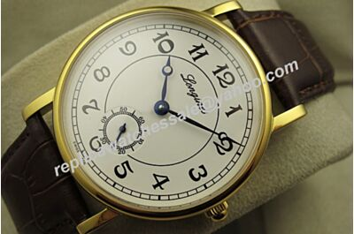 Longines Conquest Heritage Swiss Automatic SS 40mm Men's Fake watch LQ065