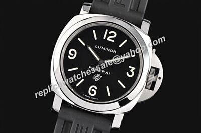 Panerai PAM01000 Luminor Base Logo Replica 44mm Automatic Movement Luminous Hands Watch