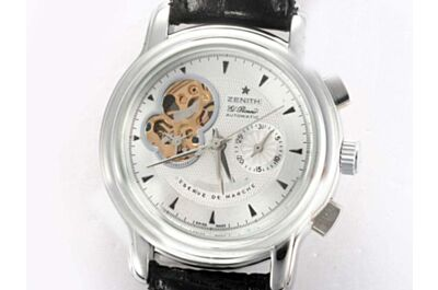 Zenith El Primero Chronomaster Power Reserve Ref 03.2080.4021/01.C494 Automatic Mne's Watch Rep
